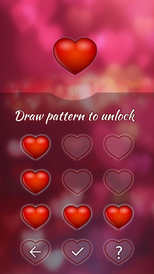 App Lock - Love Theme 1 1 APK Download - Android Productivity Apps
