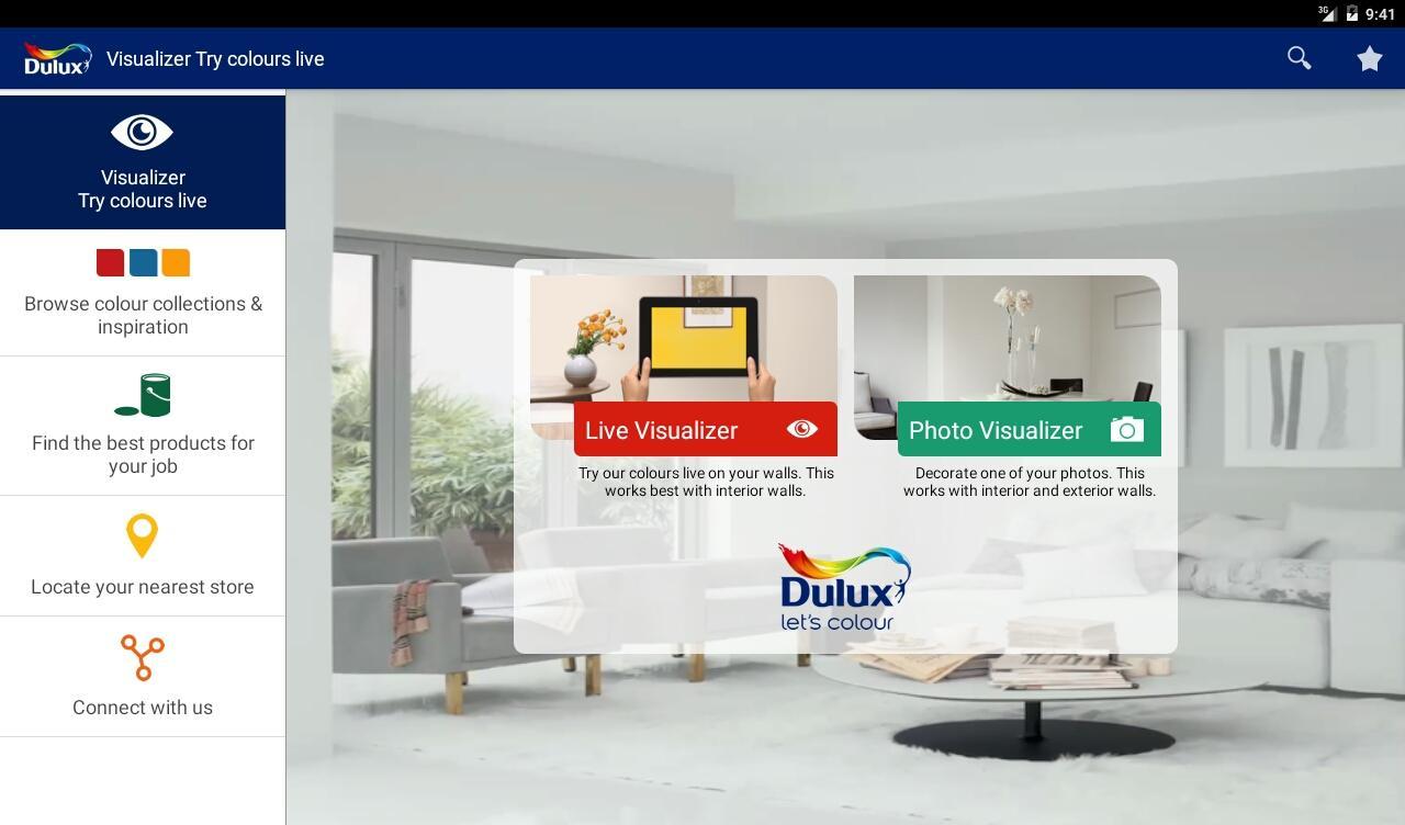 Dulux nigeria visualizer 2 2 1 screenshot 6