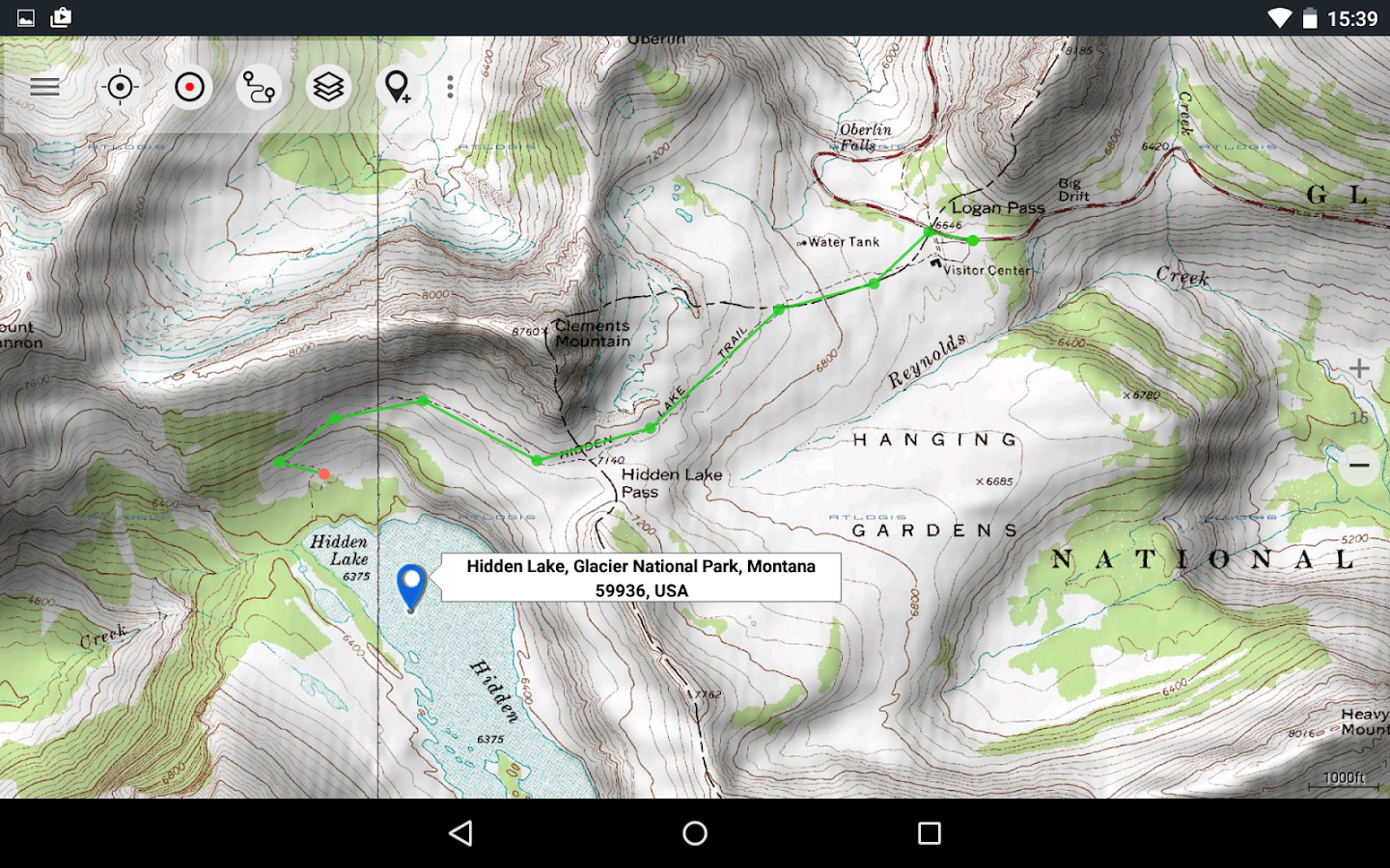 US Topo Maps Pro APK Download Android Cats - Us topographic map