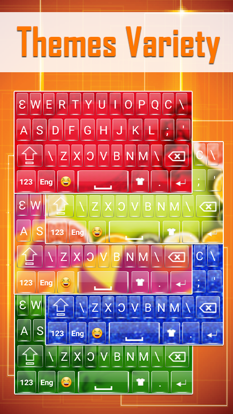 b22f7640072 AKAN KEYBOARD 2020 1.1 APK Download - Android Personalization Apps