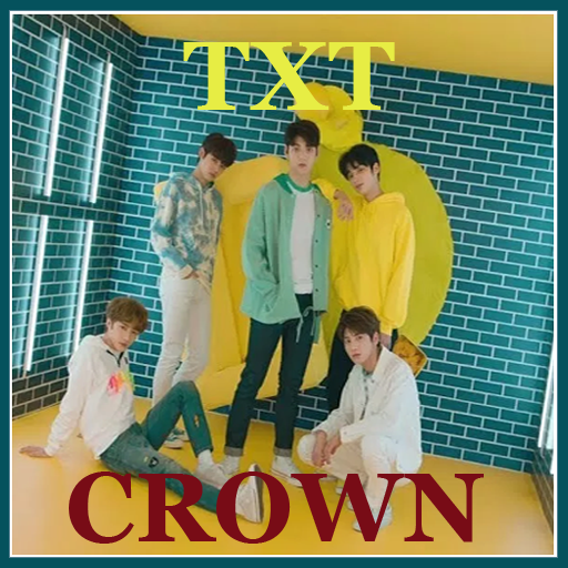 TXT - CROWN new mp3 1 0 APK Download - Android Music & Audio Apps