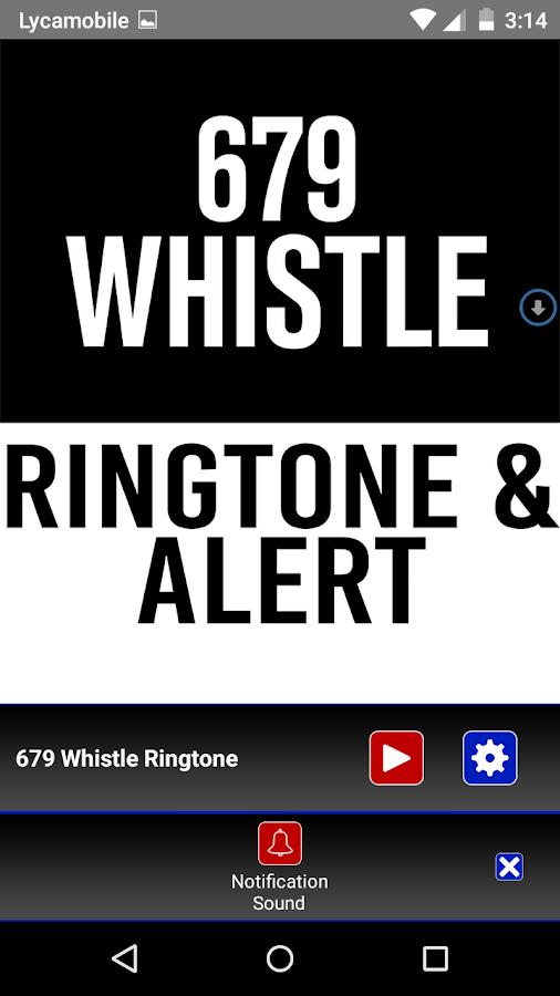 treat you better ringtone