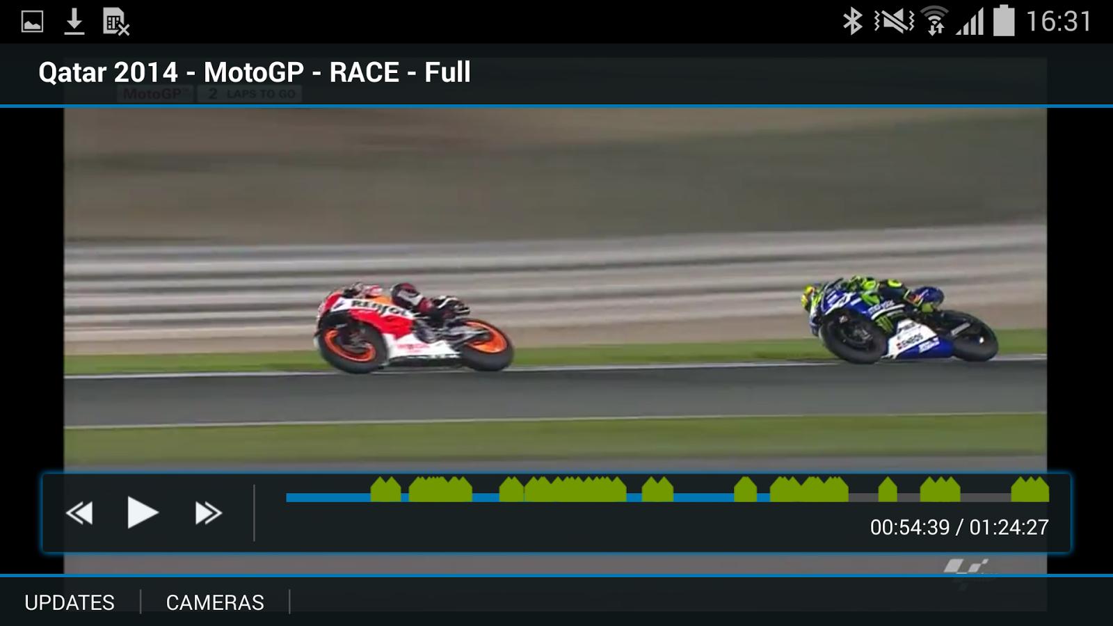 Videopass  Screenshot