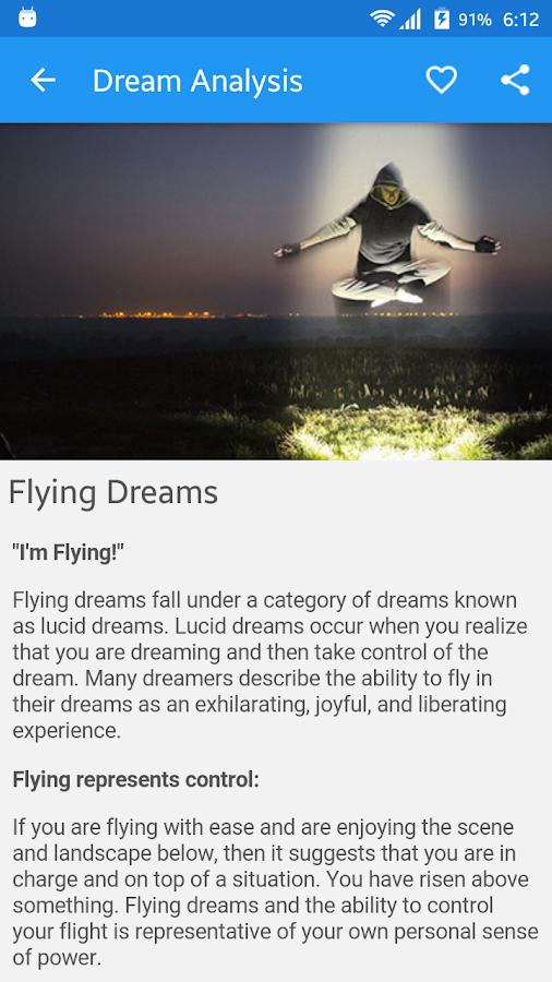 dream analaysis