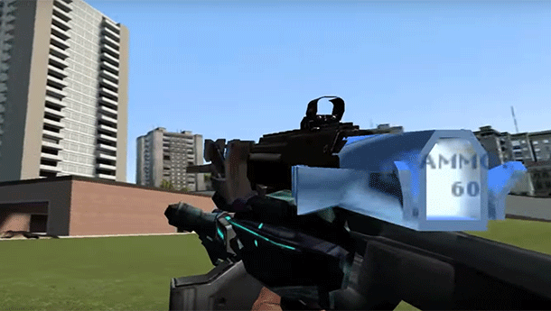 Gmod Mmod Weapons