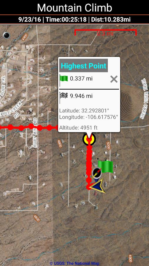 Gps Waypoints Navigator 8 97 Apk Download Android Cats