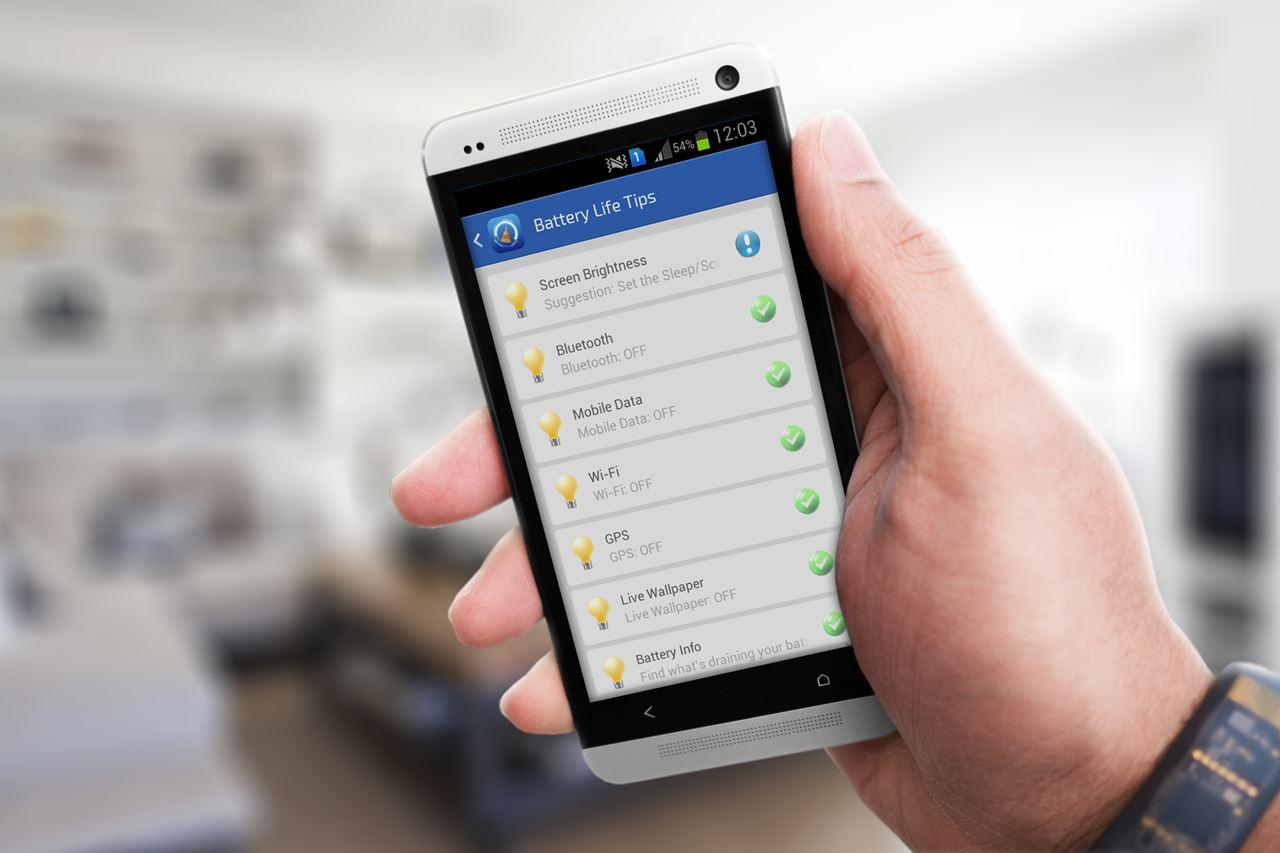 optimiser iphone 7