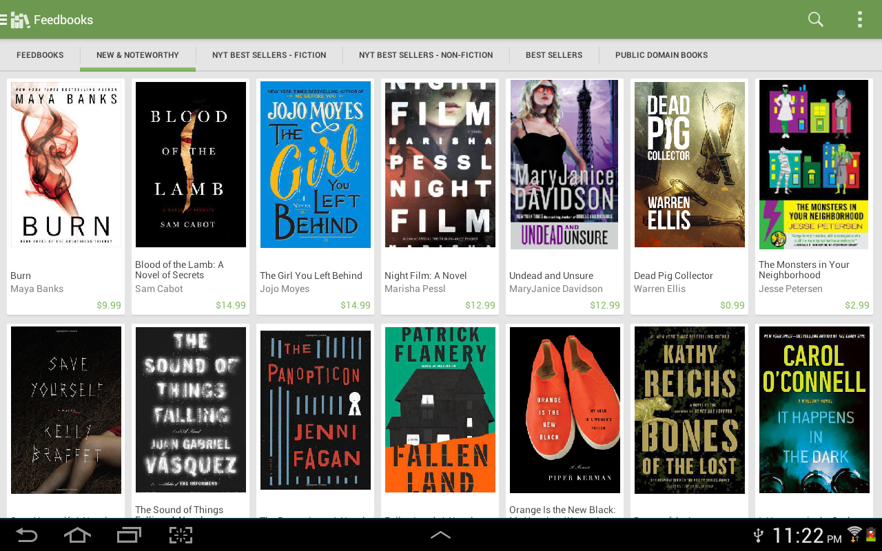 Aldiko Book Reader Premium 3042 APK Download