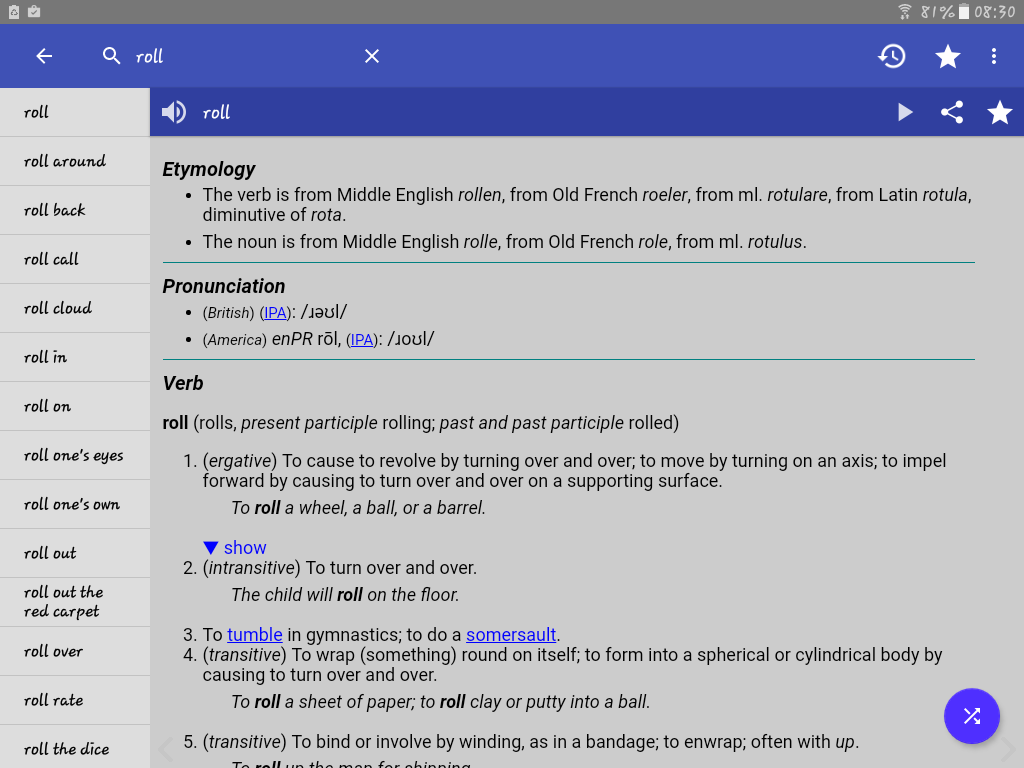 download english dictionary free offline
