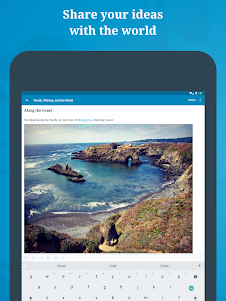 WordPress – Website & Blog Builder 5.3 screenshot 6