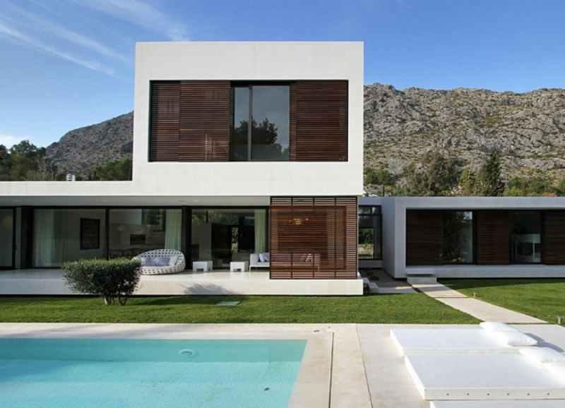 Outstanding Outer Look Of House Design Gallery - Simple Design Home ...