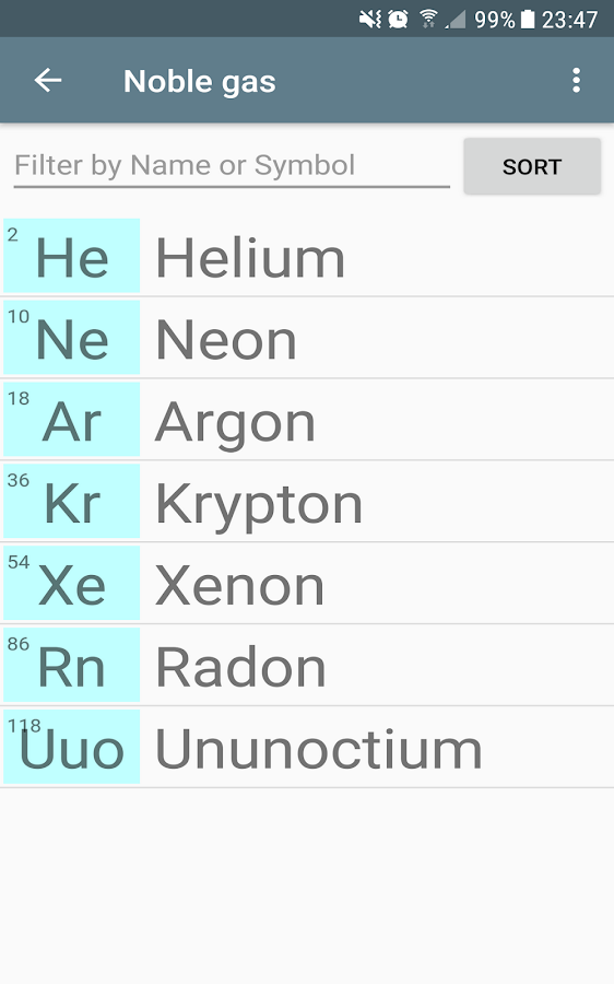 Periodic table periodic table widget periodic table of elements periodic table periodic table widget periodic table of elements 20 apk download android education urtaz Gallery