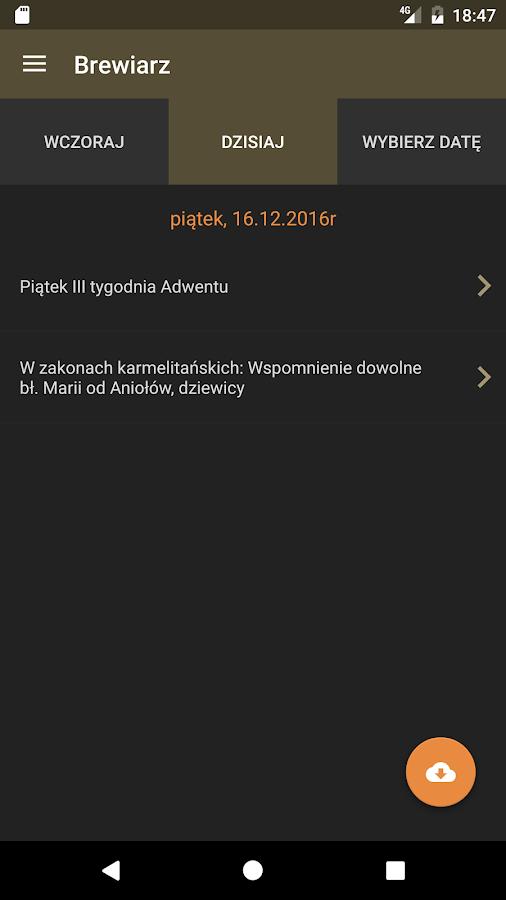Pismo Swiete PL 3020 APK Download