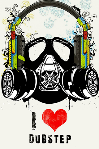 Dubstep Wallpapers 10 APK Download Android Personalization Apps