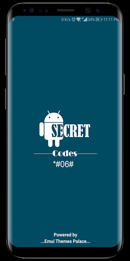 All mobile secrets