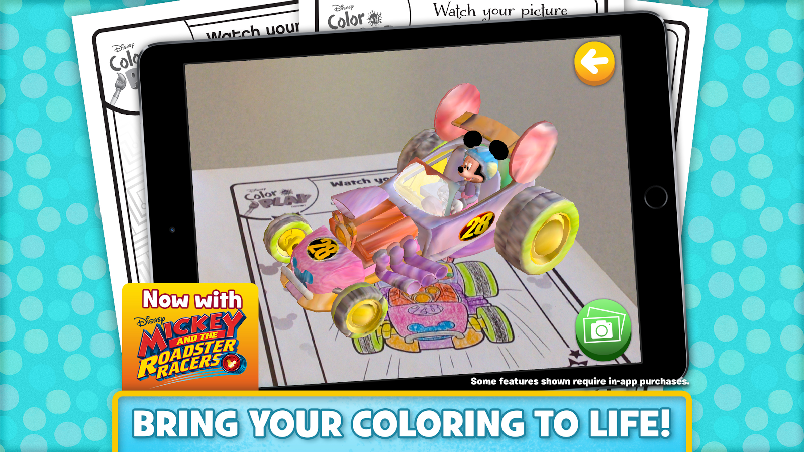 Disney Color And Play 197 Screenshot 1