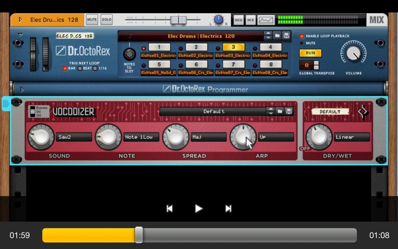 g stomper rhythm premium key apk free download