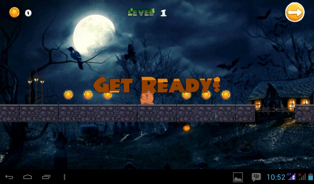 Foxy FNAF Go 1 0 APK Download - Android Adventure Games