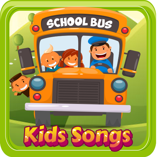 Wheels On The Bus Offline Song 1.3 APK Download