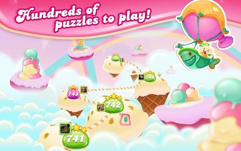 Candy Crush Jelly Saga 2.11.7 screenshot 16