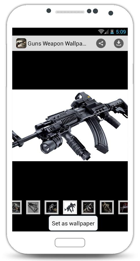 Guns Weapon Wallpapers 10 Apk Download Android