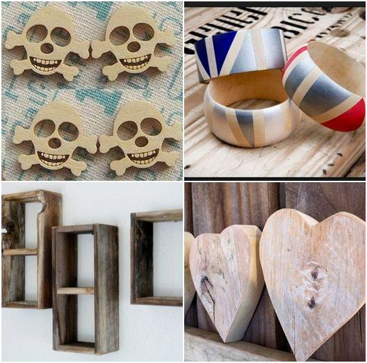 Diy wood craft project 1 0 apk download android for Make wooden craft ideas