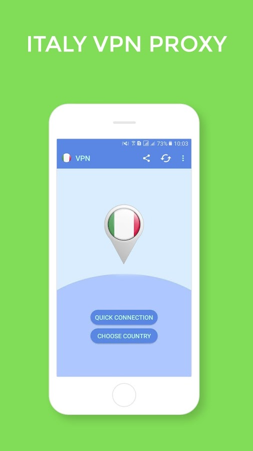 Free Vpn Italy Location