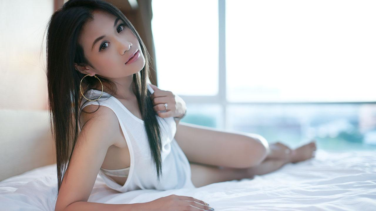 hot asian girl hd
