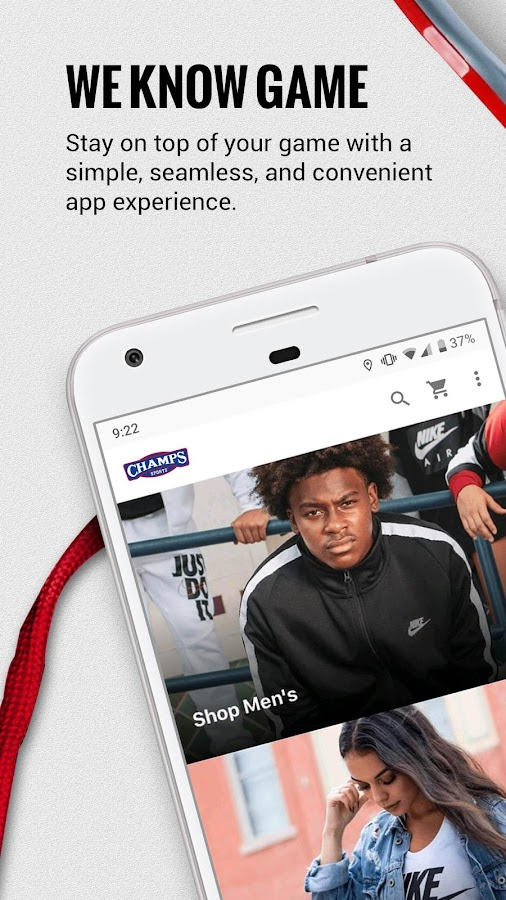 3aab02f583a Champs Sports 3.4.5 APK Download - Android Shopping Apps