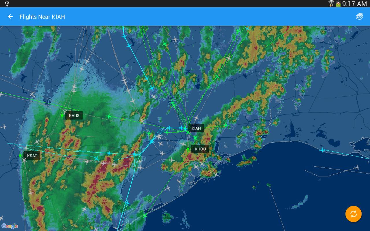 Flightaware Flight Tracker 5 2 138 Apk Download Android