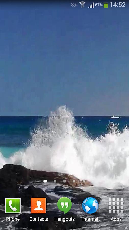 Ocean Waves Live Wallpaper 14 5 0 screenshot 9  Ocean Waves Live Wallpaper 14 5 0 APK Download   Android  . Download Ocean Live Wallpaper Apk. Home Design Ideas
