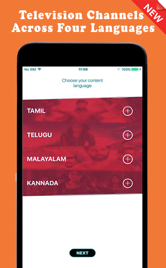 Guide SUN NXT : Movies and Serials 1 0 4 APK Download - Android