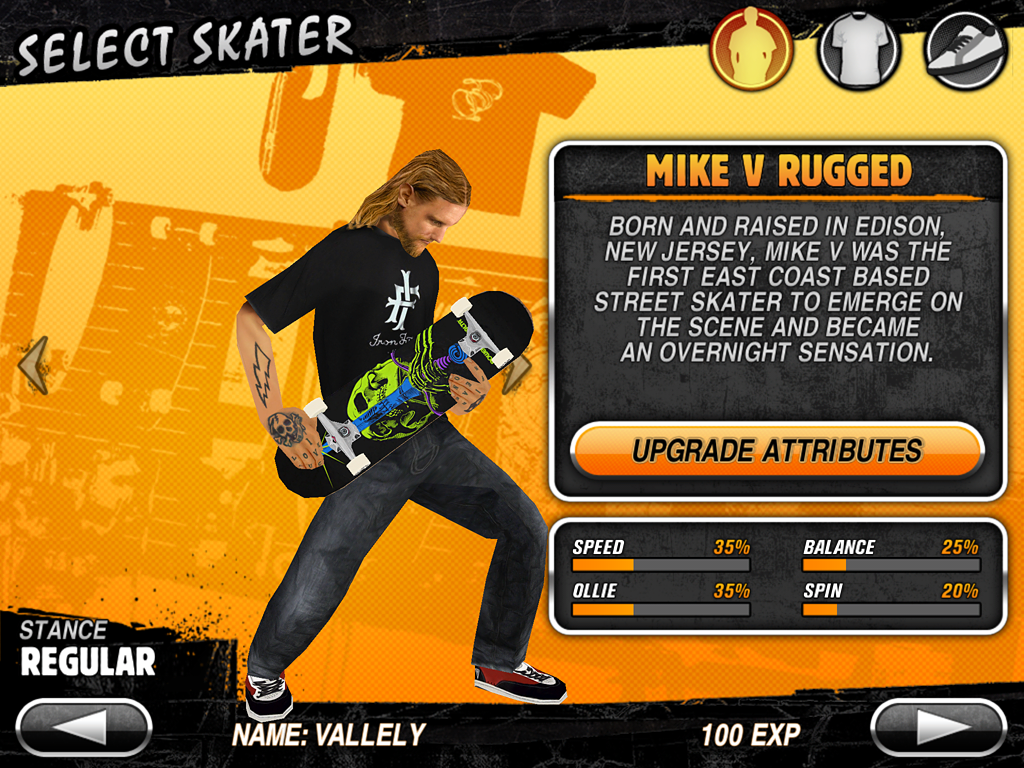 Mike V: Skateboard Party Lite APK Download - Android Sports Games
