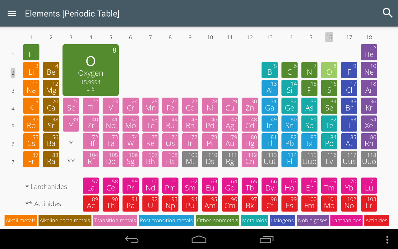 Elements periodic table 10 apk download android education apps elements periodic table 10 screenshot 6 gamestrikefo Images