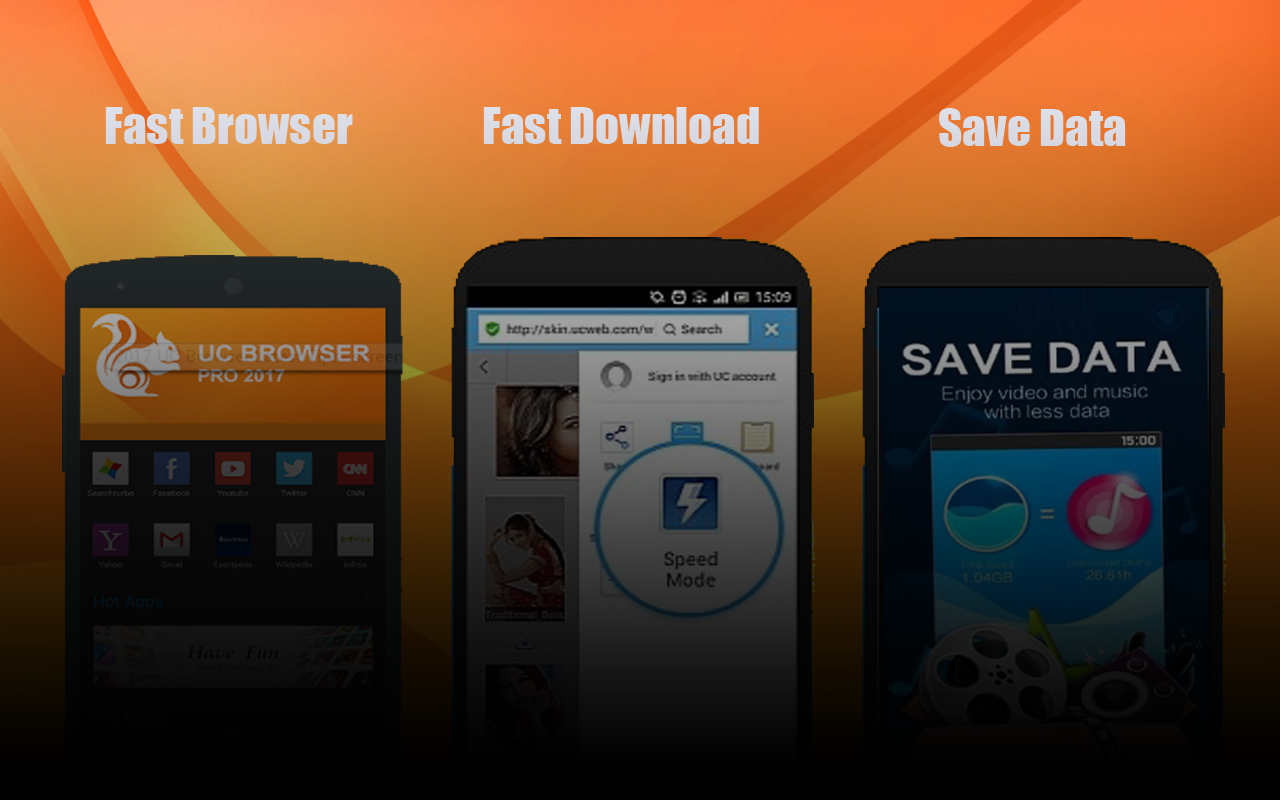 V2: Mini UC Browser Tips 5 1 1 APK Download - Android Books