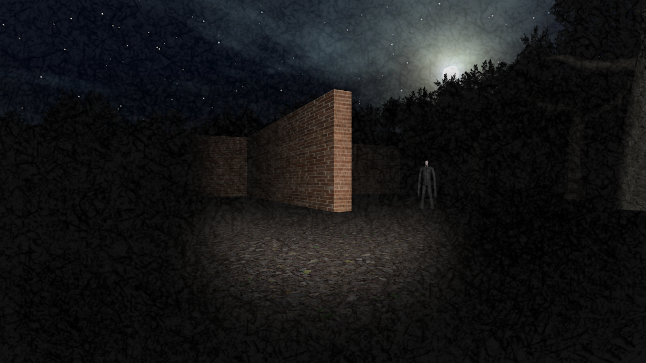 slender man 1 03 screenshot 19