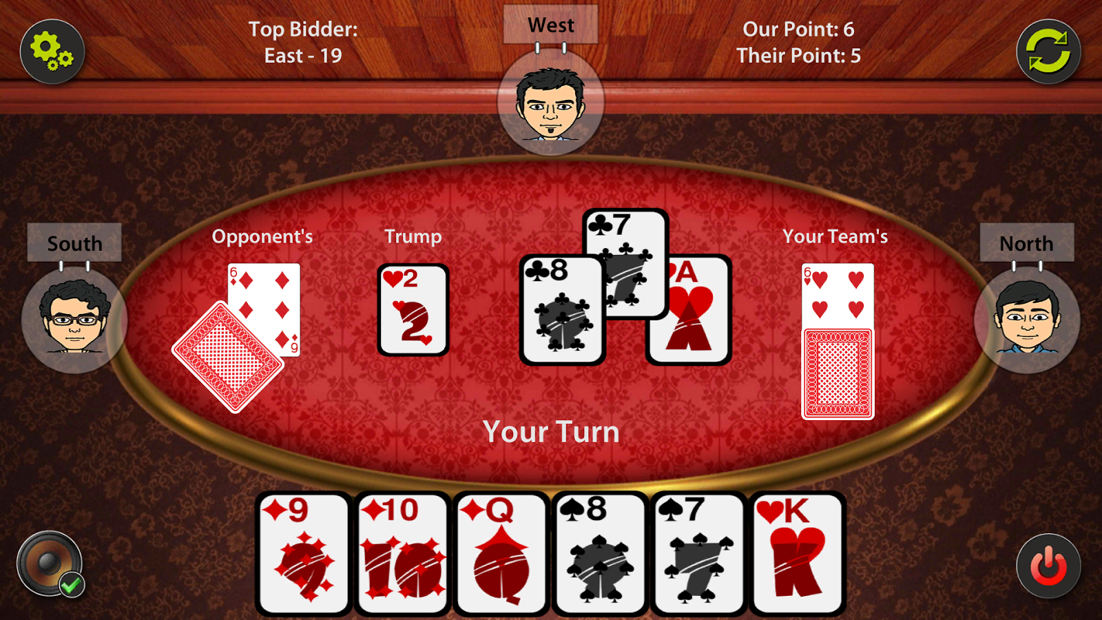 29 card game 4 5 2 apk download android card games