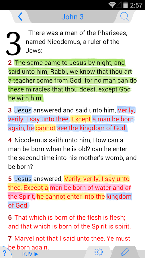 NIV Bible 7 16 5 APK Download - Android Books & Reference Apps