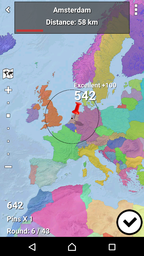 MapMaster Free Geography Game APK Download Android - Free geography games
