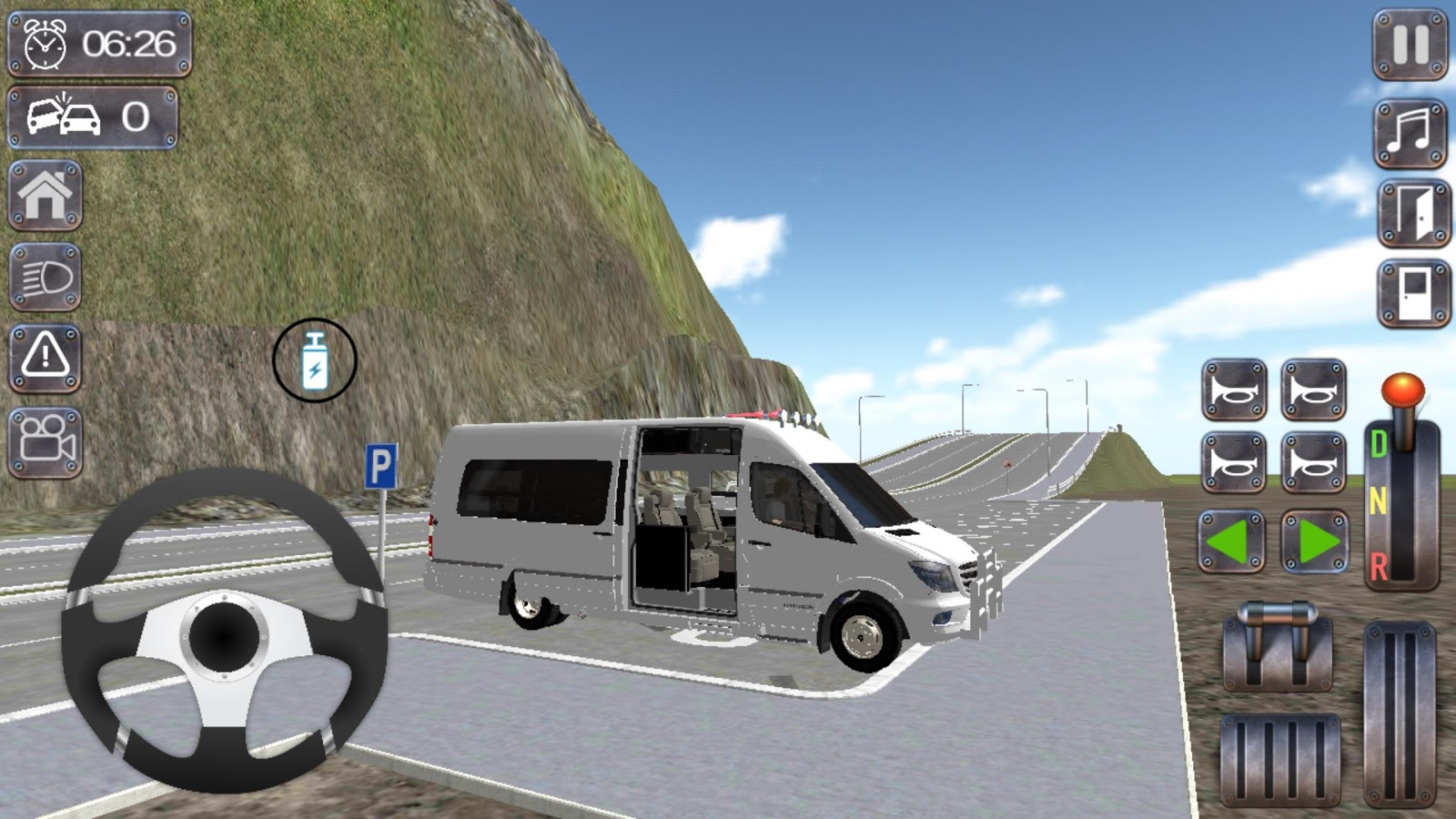 com dolmus driving 2 1 APK Download - Android Simulation Games