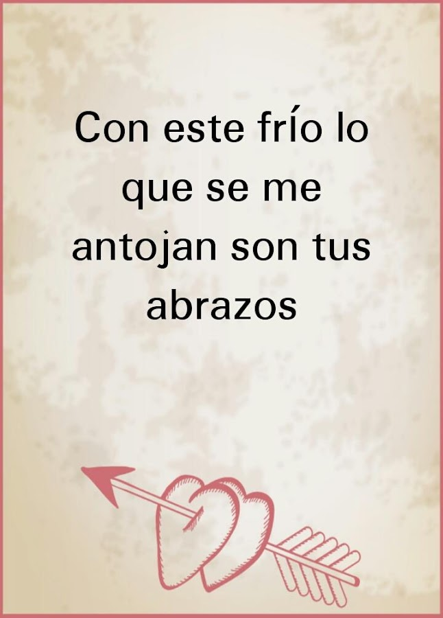love quotes in spanish 1 0 apk download android. Black Bedroom Furniture Sets. Home Design Ideas