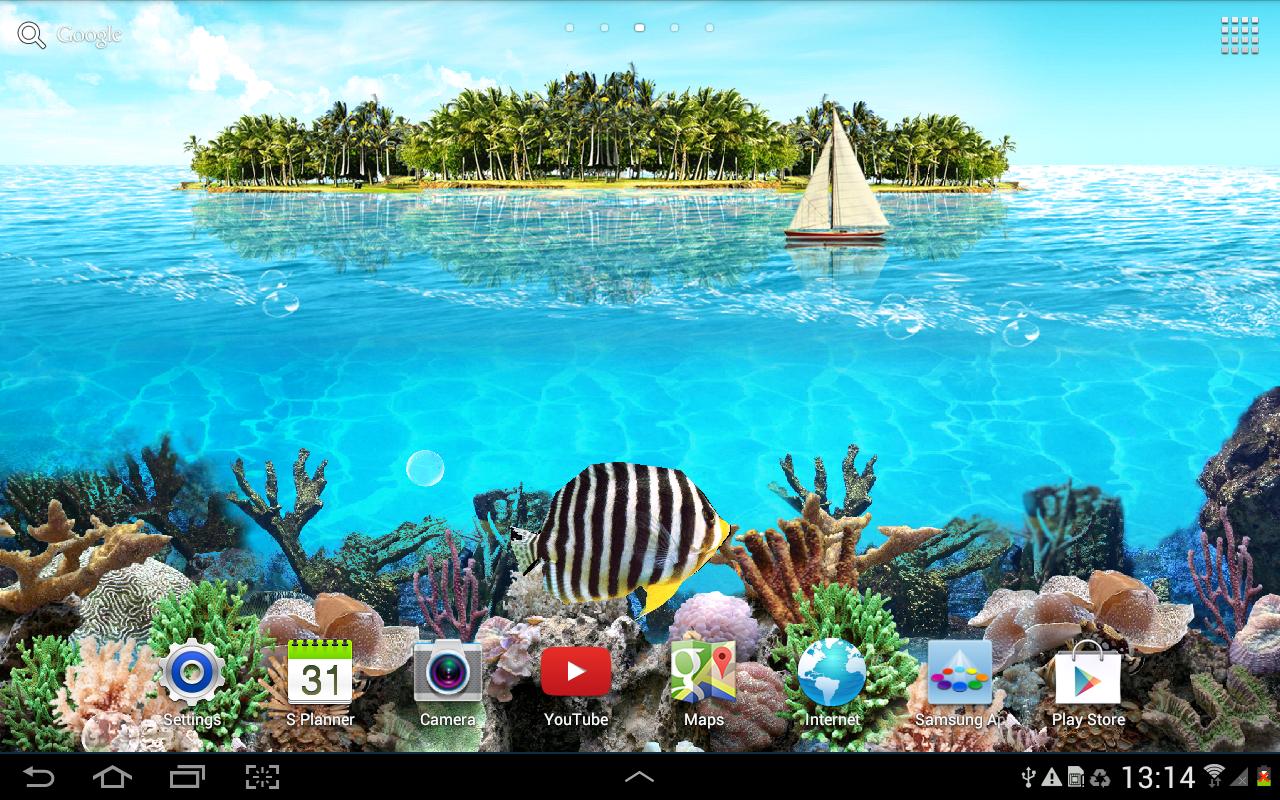 ocean weather live wallpaper apk free download