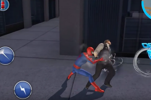 Game Spider-Man 3 : Amazing Trick 1 9 APK Download - Android