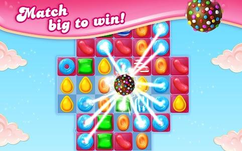 Candy Crush Jelly Saga 2.11.7 screenshot 8