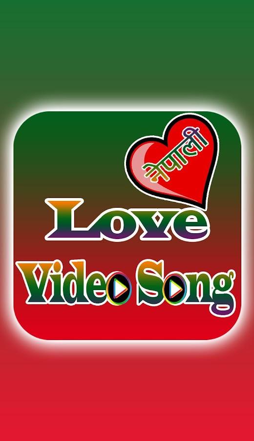 Love Video Songs - Nepali All Videos New (HD) 2 0 APK