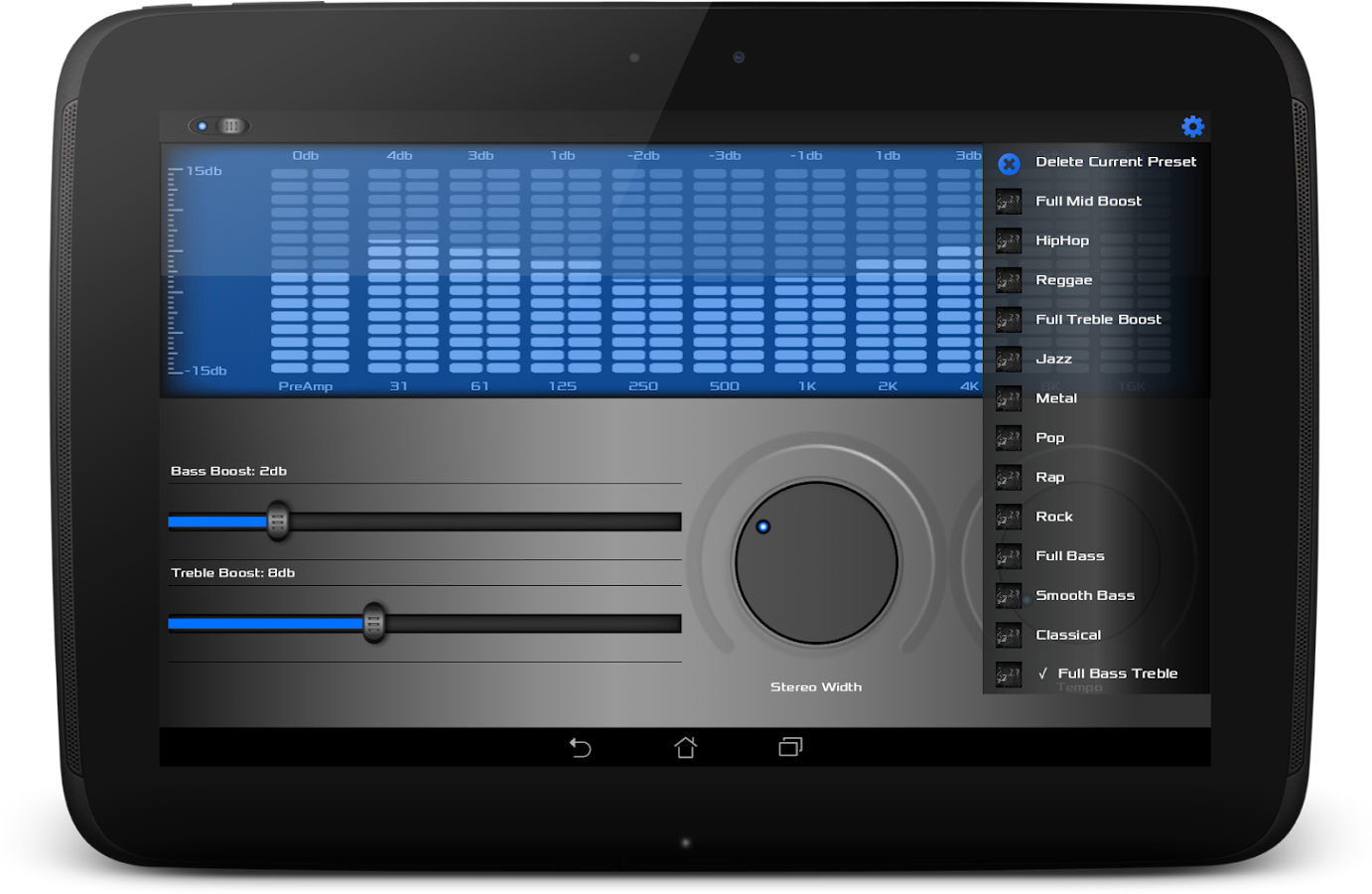 Equalizer Ultra™ - Best Equalizer with Loud Bass 2.510 APK ...
