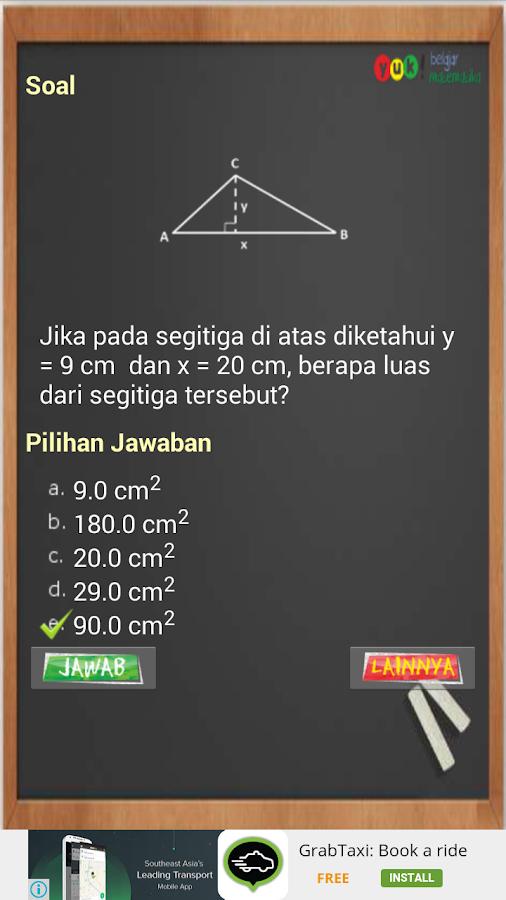 Contoh Case Study Matematika Kelas 2 Sd