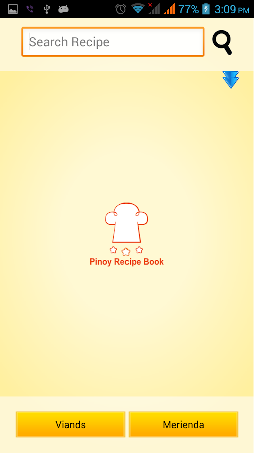 Pinoy foods recipe book 19 apk download android books pinoy foods recipe book 19 screenshot 1 forumfinder Choice Image