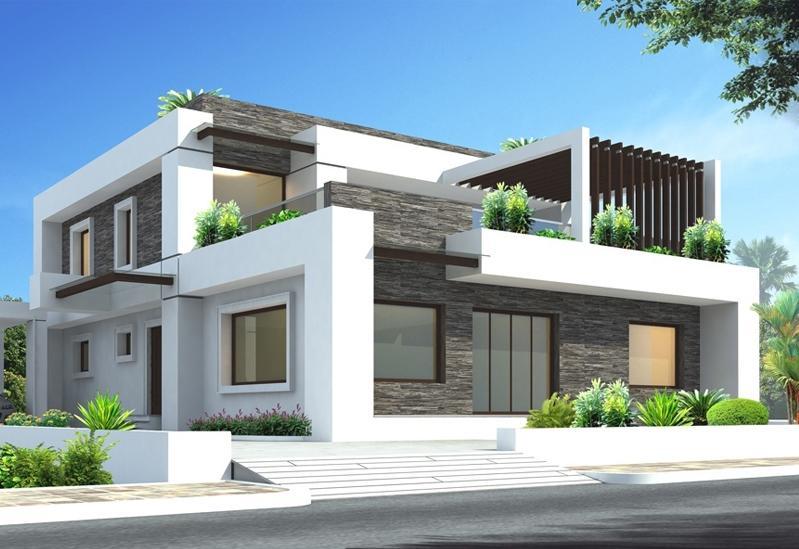 3d home exterior design 30 screenshot 1