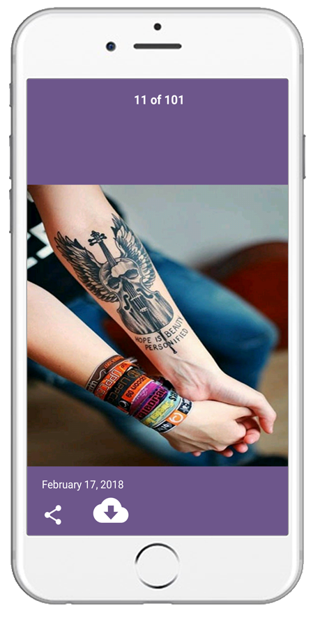 b5f7e4b25 Best Tattoo Designs For Man 2018 5.0 APK Download - Android ...